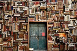 Bibliothèque et connaissances !